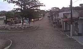 São Sebastião do Passe - Av.Pedro Teles em São Sebastião do Passe-Foto:jose luiz matias