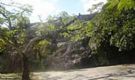 Ilha de Paquetá - Igreja Matriz do Senhor Bom Jesus do Monte Foto Wikipédia