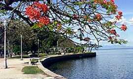 Ilha de Paquetá - Ilha de Paquetá - RJ Foto Paquetur