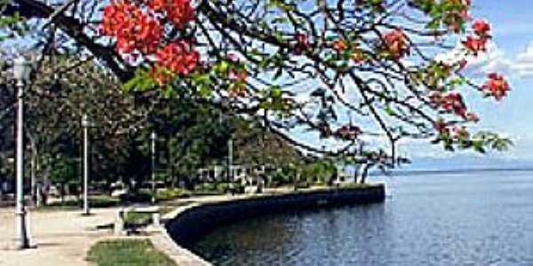 Ilha de Paquetá - RJ Foto Paquetur