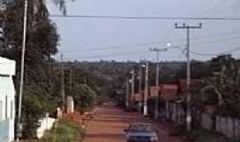 Palmeiras do Tocantins - Cidade de Palmeiras do Tocantins-Foto:Casemiro Witasiak
