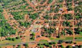 Palmeiras do Tocantins - Palmeiras do Tocantins-TO-Vista aérea-Foto:Raimundo