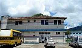 Barro Preto - Prefeitura Municipal de Barro Preto-BA-Foto:Daniel duarte