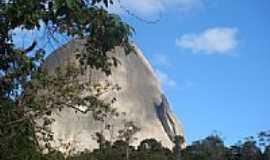 Pedra Azul - Pedra do Lagarto-Foto:Massad