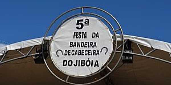 Cabeceira da Jibóia-BA-5ª Festa da Bandeira-Foto:Bia Oliveira