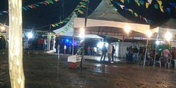 Cabeceira da Jibóia-BA-Festa Junina-Foto:Facebook