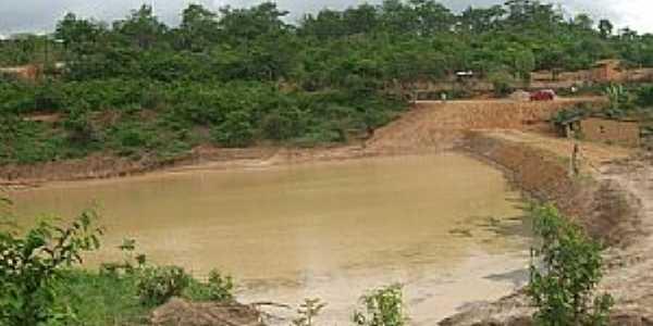 Cercadinho-Barragem da cidade-Foto:pmvc.ba.gov.br