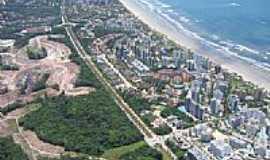 Riviera de São Lourenço - Riviera-Vista geral à partir do Módulo 2-Foto:BGR