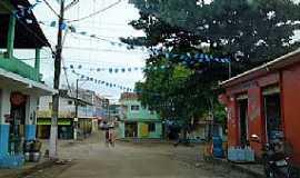 Guaibim - Guaibim-BA-Centro da cidade-Foto:Andre L. S. Lacerda