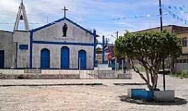 Guaibim - Guaibim-BA-Igreja de São José-Foto:Andre L. S. Lacerda