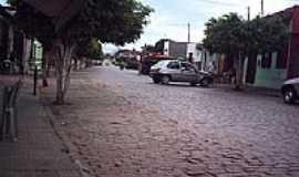 Sapeaçu - Sapeaçu, por Ronaldo Barbosa.