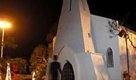 Sapeaçu - Igreja Matriz-Foto:PedroThiagoCosta