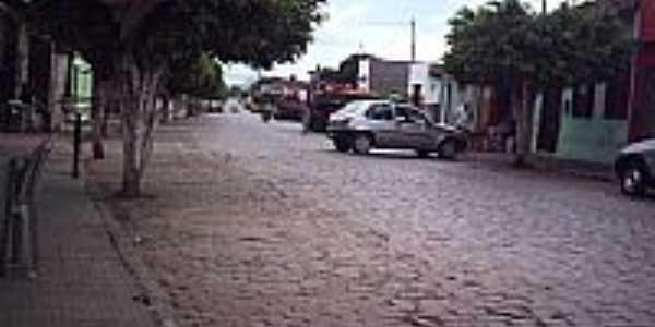 Sapeaçu, por Ronaldo Barbosa.