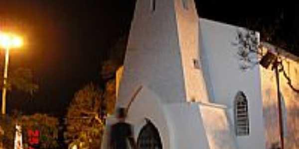 Igreja Matriz-Foto:PedroThiagoCosta