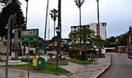 Ana Rech - Ana Rech-RS-Praça do Presépio-Foto:Walter Pedron Mosche…