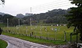 Vila Oliva - Campo de Futebol do Grêmio Esportivo Brasil em Vila Oliva-RS-Foto:mraimann