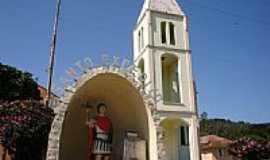 Vila Oliva - Igreja de Santo Expedito em Vila Oliva-RS-Foto:mraimann