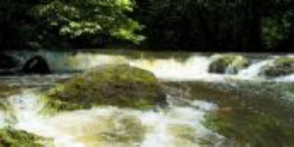 Ponte sobre o Rio Amapari, Por Francisco Assis Júnior Pinto de Souza