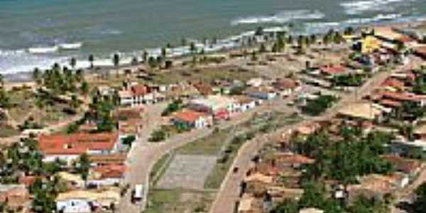 Praia Porto do Sauípe