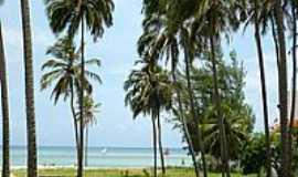 Praia de Cumbuco - Jangadas no Cumbuco-Foto:Othon Farias