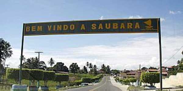 Saubara - BA