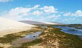 Atins - Dunas em Atins por camargo.caue (Panoramio)