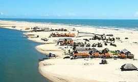 Praia de Caburé - Praia de Caburé - MA