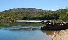 São Jorge - Encontro das águas-Foto:theporum07.