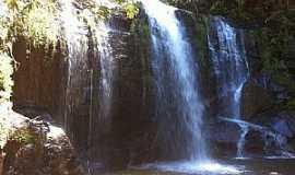 São Jorge - São Jorge-GO-Cachoeira do Lageado-Foto:Iervolino Luis