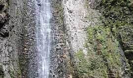 São Jorge - São Jorge-GO-Cachoeira do Segredo-Foto:João Carlos Machado