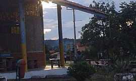 São Jorge - São Jorge-GO-Vista do Povoado-Foto:JASegura