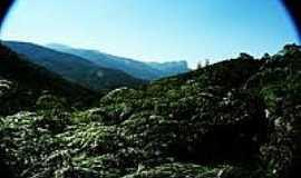 Vale do Matutu - Vista do Vale do Matutu-Foto:olhares.uol.postada por Miguel
