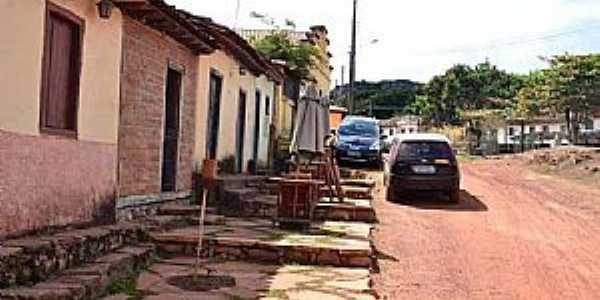 Curralinho - MG