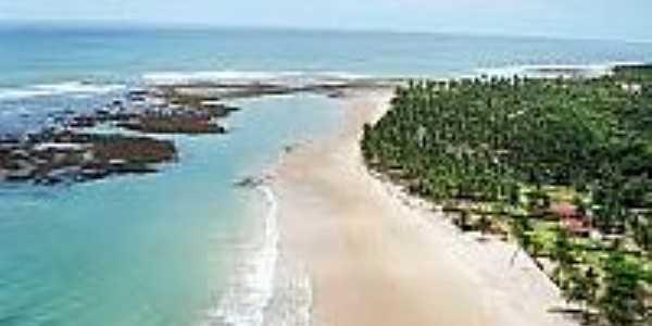 Praia Taipus de Fora-Foto:gnomorto.