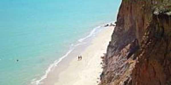 Mirante da Praia Carro Quebrado-AL-Foto:Luna, Mario