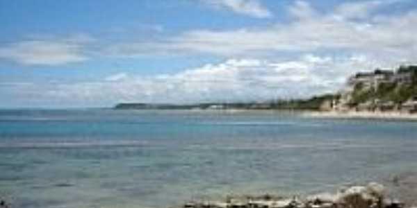 Praia do Espelho 3-Foto:adoroviagem.