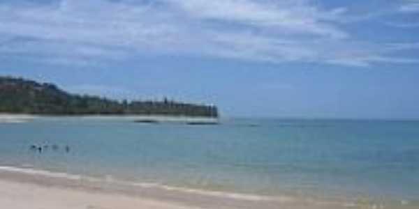 Praia do Espelho 4-Foto:adoroviagem.