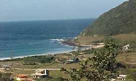 Praia da Ferrugem - Praia da Ferrugem - SC