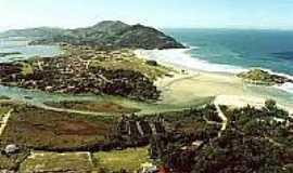 Praia da Ferrugem - Praia da Ferrugem-Foto:fico.com.