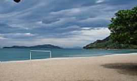 Praia Brava - Naturalista - Visual de Praia Brava 01-Foto:Carlos A Machado