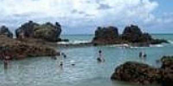 Naturista Internacional em Praia Brava-Foto:melhoresmaiores.