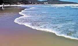 Praia da Galheta  - Naturalista - Espumante - Praia da Galheta-Foto:marlongaspar