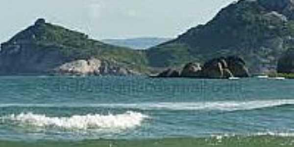 Praia da Galheta-Foto:praiailhadamagia.