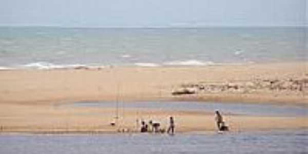 Praia de Barra Seca-Foto:turismo.culturamix