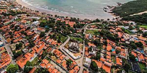 Imagens da Praia de Ponta Negra - RN