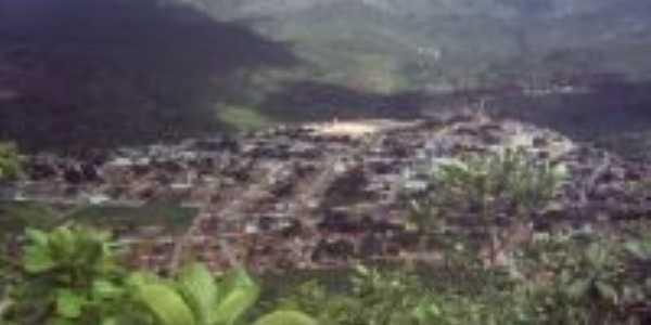 Saúde vista do Alto da Santa Cruz, Por Jouseane