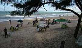 Praia de Boa Viagem - Praia de Boa Viagem-PE-Foto:tucla