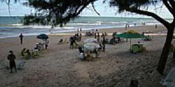 Praia de Boa Viagem-PE-Foto:tucla