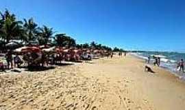 Praia de Taperapuã - Praia de Taperapuã-Foto:flickriver.