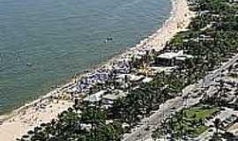 Praia de Taperapuã - Praia de Taperapuã - Porto Seguro-Foto:branuncios.